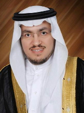 Section President Elect Dr. Ali Al Ehaideb